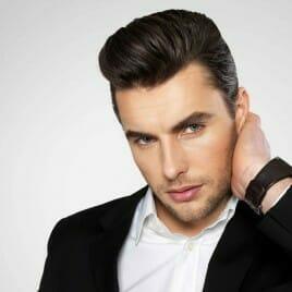 עיבוי שיער לגברים