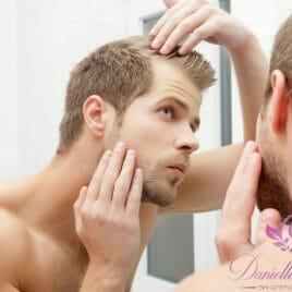 פתרונות שיער לגברים