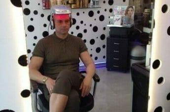 טיפול הדמיית שיער