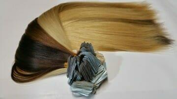 מוס לשיער